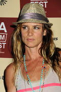Джульетт Льюис, фото 395. Juliette Lewis Beats, Rhymes & Life LA Film Festival Screening JUNE-23-2011, foto 395