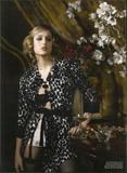 Leelee Sobieski LUSH Magazine Foto 164 (���� ������� ������ LUSH ���� 164)