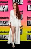 Madelaine Petsch - Entertainment Weekly's Comic Con Bash in San Diego   7/23/2016
