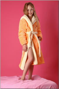 Model teen modeling tv alice book covers