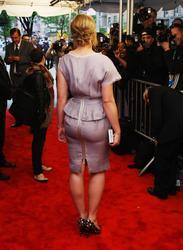 Abbie Cornish - The Girl premiere during Tribeca Film Festival  - April 20 2012