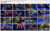 Lara Bingle - 2 performances (Dancing with the Stars Australia)