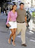 Eva LaRue | Out & about in Monte Carlo | June 11 | 8 pics
