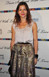 Jill Hennessy @ From Scotland with Love celebrating 10 Years of Scottish Style in NYC | April 2 | 10 pics