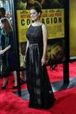Марион Котияр, фото 1247. Marion Cotillard 'Contagion' premiere in New York City - 07.09.2011, foto 1247