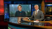 Margaret Brennan - newsperson - CBS News - Apr 5 2013 HDcaps