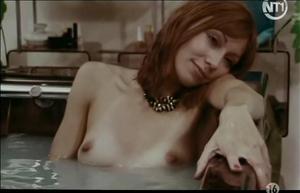Jocelyne Clairis nude