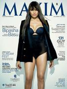Bipasha Basu - Maxim India December 2012