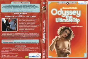 Odyssey The Ultimate Trip / Одиссея (Gerard Damiano, Strawberry Hill Films / Wild Side) [1977 г., All Sex,Classic, DVDRip]