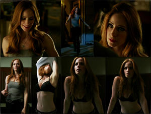 Jaime Ray Newman - Grimm S1e06