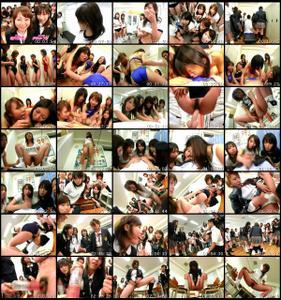 FSET-037 Femdom Asian Femdom