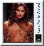 Pictures of Dutch model, Rosemarie Wetzel. Foto 7 (Фотографии голландской модели, Розмари Ветцель. Фото 7)