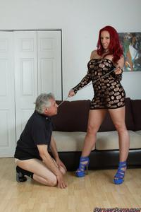 MeanWorld / DeviantDavid: Kelly Divine and Deviant David