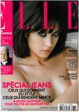 Elle - October 2008 (10-2008) France - Elle (FR) 01/2007 Foto 257 (Elle - октябрь 2008 (10-2008) Франция -  Фото 257)