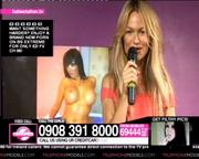 th 64604 TelephoneModels.com Geri Babestation November 16th 2010 002 123 496lo Geri   Babestation   November 16th 2010