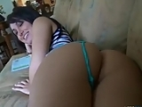 Real Girlfriend In Leaked Sextape