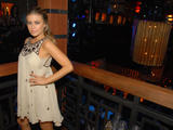Carmen Electra at Shrine at MGM Grand Foxwoods