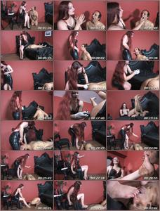 Sophias Slave Female Domination