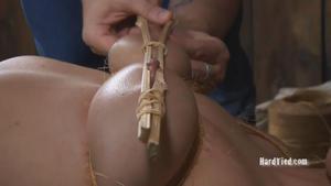 nude blondes getting pleasured