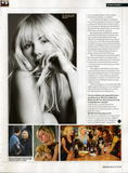 Elisha Cuthbert (Daddy's Little Girl?) show off her body in Maxim magazine -