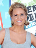 Кэрри Киган, фото 2. Carrie Keagan at the 2010 Teen Choice Awards 08-08, photo 2