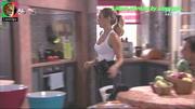 Liliana Santos sensual em vários trabalhos