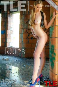 Hannah A. - Ruins