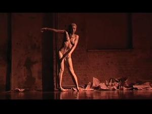 Hot Naked Ballet Dancer Video Pics
